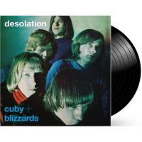 Cuby and the Blizzards - Desolation - LP