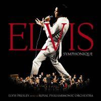Elvis Presley - Symphonique - 2CD