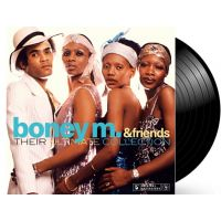 Boney M & Friends - Their Ultmate Collection - LP