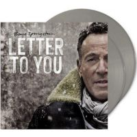 Bruce Springsteen - Letter To You - Limited Edition - Gray Vinyl - 2LP