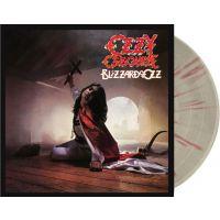 Ozzy Osbourne - Blizzard Of Ozz - Coloured Vinyl - LP