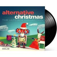 Alternative Christmas - The Ultimate Collection - LP