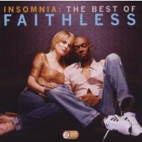 Faithless - Insomnia : The Best Of - 2CD