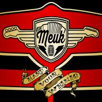 Meuk - Hard Voor Weinig - CD