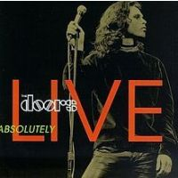 The Doors - Absolutely Live - CD