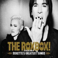 Roxette - The Roxbox! - 4CD