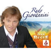 Rudy Giovannini - Das Beste - 3CD