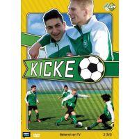 Kicke - TV Serie - 2DVD