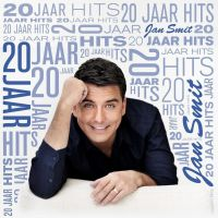 Jan Smit - 20 Jaar Hits - 2CD