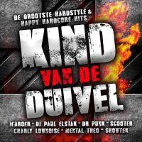 Kind Van De Duivel - CD