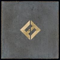 Foo Fighters - Concrete And Gold - CD