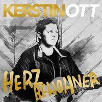 Kerstin Ott - Herzbewohner - Das Gold Album - CD