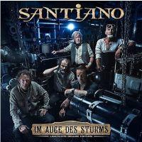 Santiano - Im Auge Des Sturms - Limitierte Deluxe Edition - CD