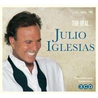 Julio Iglesias - The Real... - 3CD