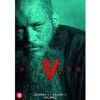 Vikings - Seizoen 4 - Volume 2 - 3DVD