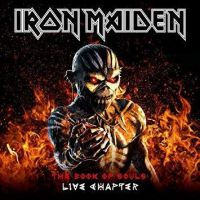 Iron Maiden - The Book Of Souls - Live Chapter - 2CD