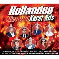 Hollandse Nieuwe - Kerst 2017 - 2CD