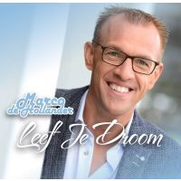 Marco de Hollander - Leef Je Droom - CD