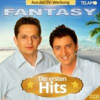 Fantasy - Die Ersten Hits - 2CD