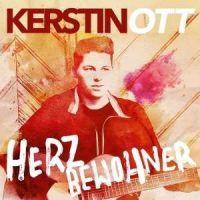 Kerstin Ott - Herzbewohner - CD