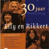 Elly & Rikkert - 30 Jaar Onderweg - 2CD