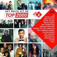Top 2000 - Het Beste Uit De Top 2000 - 2CD