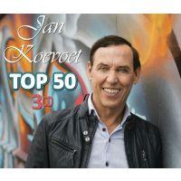 Jan Koevoet - Top 50 - 3CD