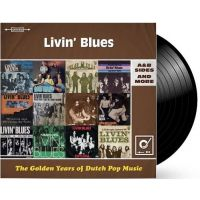 Livin Blues - The Golden Years Of Dutch Pop Music - 2LP