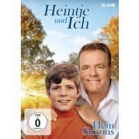 Hein Simons - Heintje Und Ich - DVD