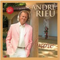 Andre Rieu - Amore - CD