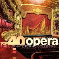 Opera - Top 40 - 2CD