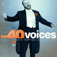 Voices - Top 40 - 2CD