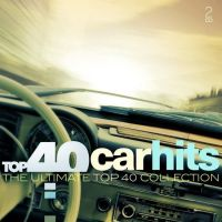 Car Hits - Top 40 - 2CD