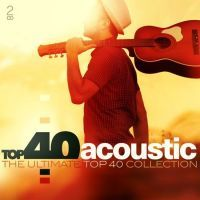 Acoustic - Top 40 - 2CD