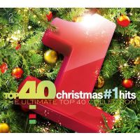 Christmas #1 Hits - Top 40 - 2CD