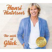 Hansi Hinterseer - Fur Mich Ist Gluck - Premium Edition - 2CD