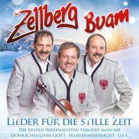 Zellberg Buam - Lieder Fur Die Stille Zeit - CD
