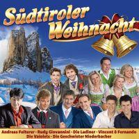 Sudtiroler Weihnacht - CD