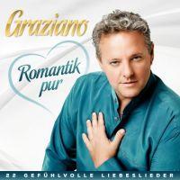 Graziano - Romantik Pur - CD