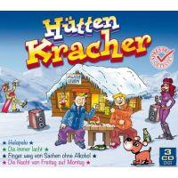 Huttenkracher - 3CD