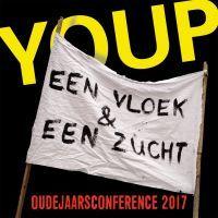 Youp van 't Hek - Oudejaarsconference 2017 - Een Vloek & Een Zucht - CD