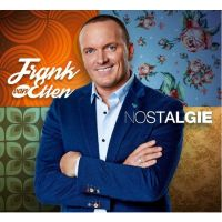 Frank van Etten - Nostalgie - CD