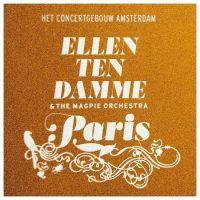 Ellen Ten Damme - Paris - CD