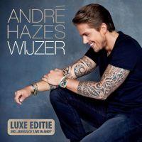 Andre Hazes Jr. - Wijzer - Luxe Editie - 2CD