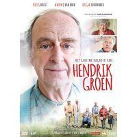 Het Geheime Dagboek Van Hendrik Groen - TV Serie - 2DVD