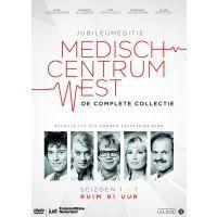 Medisch Centrum West - De Complete Collectie - 22DVD