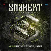 Snakepit 2017 - The Need For Speed - 2CD