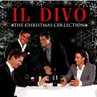 Il Divo - The Christmas Collection - CD