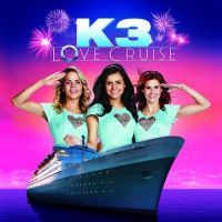 K3 - Love Cruise - CD