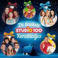 De Leukste Studio 100 Kerstliedjes - CD